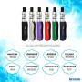 Caractéristiques Kit Amnis e-cigarette cigarette électronique