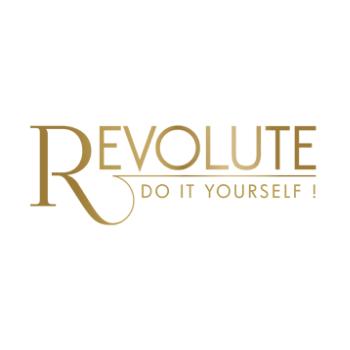 REVOLUTE DIY